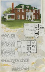 colonial revival house plans of the house styles that were most popular during the