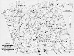 Ontario Canada Map Ontario Upper Canada Maps