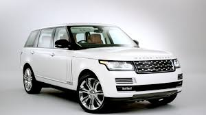 land rover autobiography white 2014 range rover long wheelbase autobiography black youtube