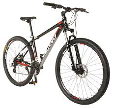 amazon com vilano blackjack 3 0 29er mountain bike mtb with 29