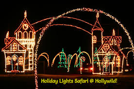 holiday lights safari 2017 november 17 tickets for holiday lights safari 2017 in wellford from showclix