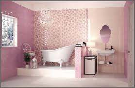 Bathroom Decorating Ideas Pictures 40 Vintage Pink Bathroom Tile Ideas And Pictures