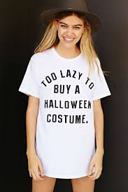 White T Shirt Halloween Costume Ideas 66 Best Halloween Images On Pinterest Cosplay Costumes Costume