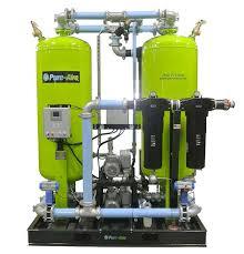 Vaccum Purger Air Treatment Dryers U0026 Filtration Blackhawk Equipment