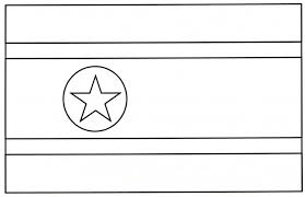 100 coloring page flag us flag coloring page printable american