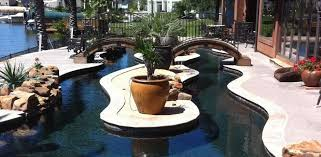 Cost Of Putting A Pool In Your Backyard by Swim Current Swim Spa Riverflow By Current Systems