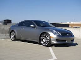 2006 Infiniti G35 Coupe Interior 5 Reasons The Vaydor G35 Is Even Cooler Than It Looks
