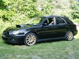 bugeye subaru stock need help deciding on lowering springs on 2002 wagon need pics