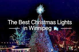 best christmas lights for house best christmas lights in winnipeg