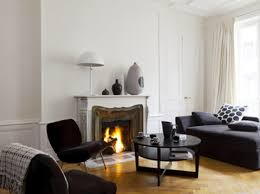 mur deco pierre awesome salon mur blanc deco photos amazing house design ucocr us