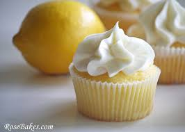 lemon kissed cupcakes lemon cream cheese frosting recipe