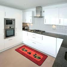 tapis de sol cuisine moderne sol de cuisine sol de cuisine en carreaux ciment daccor bcc
