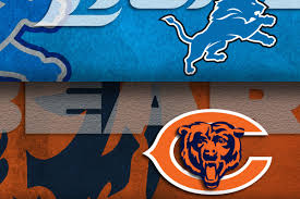 chicago bears detroit lions best image and photo hd 2017