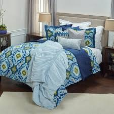 Rizzy Home Bedding Best 25 Queen Size Comforters Ideas On Pinterest White