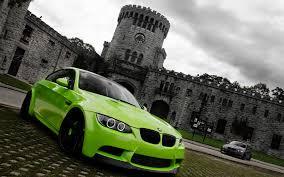 modified bmw m3 green bmw m3 wallpaper hd car wallpapers
