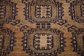 8x12 Area Rug Antique 8x12 Turkoman Bokhara Afghan Area Rug Wool Carpet