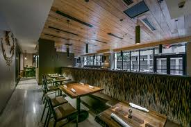 New Orleans Interior Design Trenasse Louisiana Restaurant Construction Donahuefavret Contractors