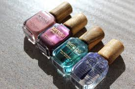 what u0027s the deal with 3 free nail polish the lilly mint blog