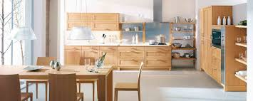 Nordic Kitchens by Nordic Trend Mobalpa International