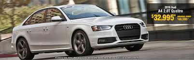 audi cpo lease buy or lease a audi and save in normal il audi bloomington