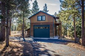 garages with living quarters rv garage shop and guest quarters rustic exterior other