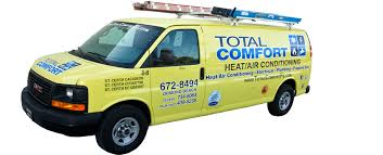 Total Comfort Hvac Deland Air Conditioning Maintenance And Repair From Total Comfort