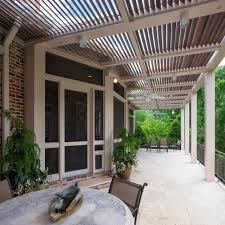 Porch Ceiling Material Options by Backyard Deck Ideas Hgtv