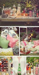 Backyard Birthday Party Ideas For Adults by Best 25 Outdoor Night Parties Ideas On Pinterest Outdoor Movie