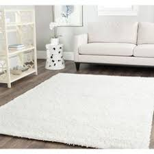 Black And White Rug Overstock Kayla Lynne U2022 Affinity Home Collection Cozy Shag Area Rug 4 U0027 X 6