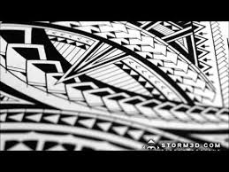 21 best how to draw tribal tattoo designs tutorial videos images