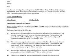 24 opt cover letter sample sample job offer letter for opt cover