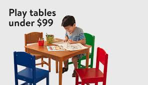 Children Chair Desk Kids U0027 Furniture Walmart Com