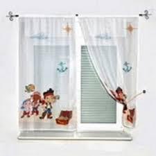voilage chambre bébé voilages d enfants paire des voilages jake et les