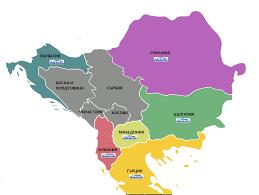 Balkans Map Balkans Map Images Reverse Search