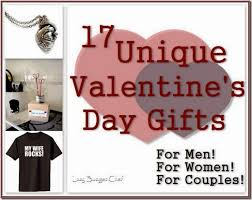 unique s day gifts 17 unique s day gift ideas for men women and couples