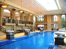 amazing home indoor pool with bar and great lighting goodhomez com