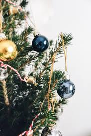 a merry little christmas tree a little crisp