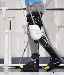 toyota ww toyota u0027s new robot leg brace can help those with partial paralysis