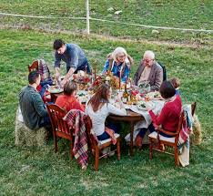 thanksgiving on the farm with chef justin walker recipes