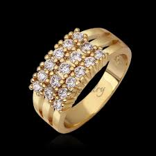 white stones rings images Free shipping handmade classy rings for men with stones wholesale jpg