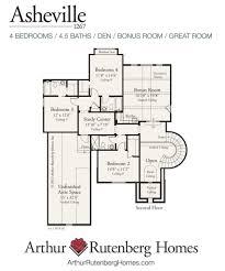 Arthur Rutenberg Homes Floor Plans Asheville 1267 Model Home Custom Homes In Greenville Sc
