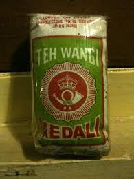 Teh Bandulan teh bandulan tea tea teas and cake