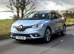 renault jeep renault grand scenic estate review 2016 parkers