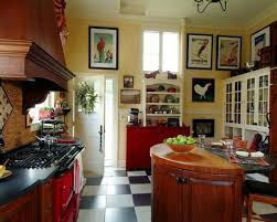 Kitchens By Design Inc 71 Best Red And Black Country Kitchen Images On Pinterest