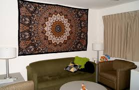 Bedroom Wall Hangers Beautiful Tapestry Bedroom Ideas How To Hang On Wall Creative