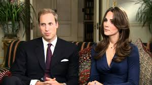 prince william u0026 kate middleton the interview part 1 youtube
