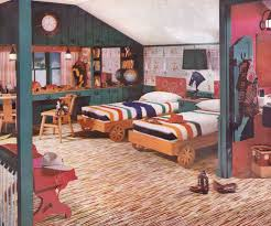1950s bedroom 1950s childrens rooms google search vintage interior design