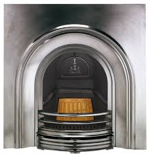 stovax arched insert victorian fireplace store