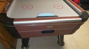 air hockey table reviews easton air hockey table reviews home design