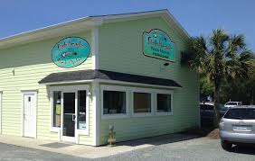 fresh local seafood holden beach fantasea watercraft rentals